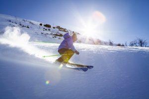 Gdzie w Warszawie mogę kupić dobre narty?