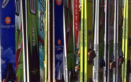Gdzie kupic narty w Warszawie?