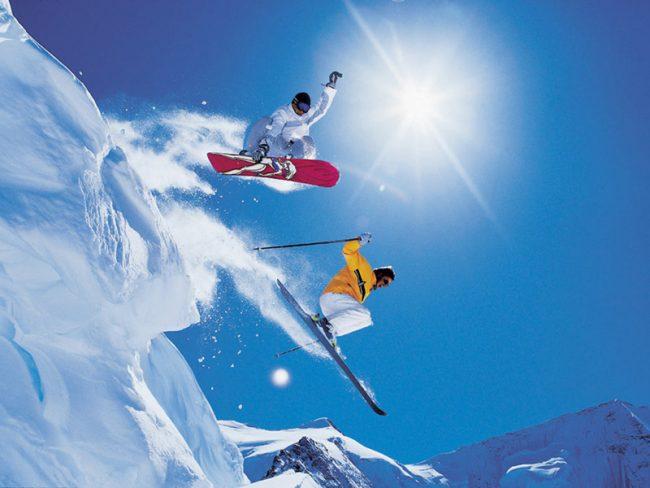 Narty czy snowboard - co lepsze?