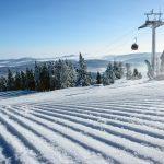 Oferta narciarska w Beskidzie Niskim
