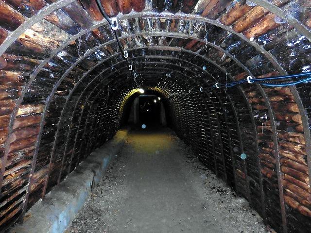 System ratownictwa górniczego w Polskich kopalniach