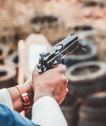 Shooting range Kraków - gdzie?
