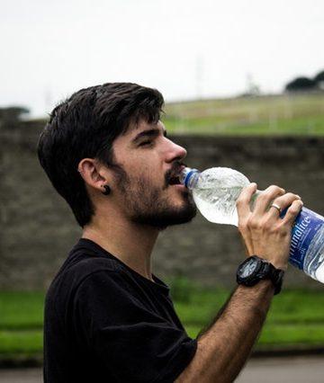 Dostawa wody mineralnej do domu - Warszawa cennik