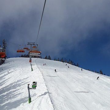 Wyjazdy na narty w Alpy