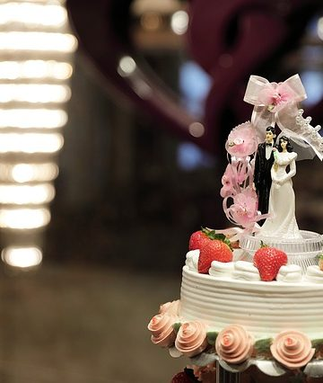 Najlepsze figurki na torty weselne