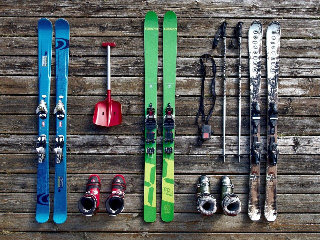 Czym kierować się w wyborze nart skitourowych?